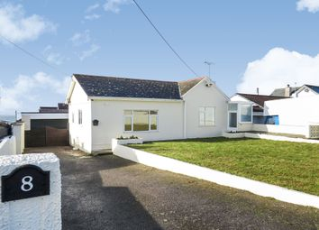 Thumbnail 2 bedroom detached bungalow for sale in Beach View Crescent, Wembury, Plymouth