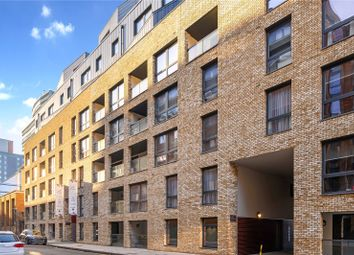 Thumbnail 3 bed flat for sale in Wharf Road N1, 37-47 Wharf Road, London,