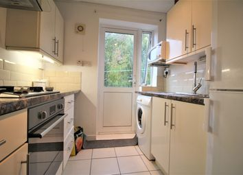 3 bed flat to rent in North Park Avenue, Norwich NR4