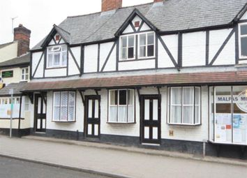 Thumbnail 2 bed terraced house for sale in High Street, Malpas