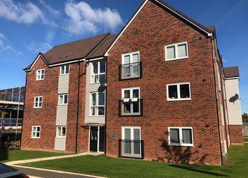 Thumbnail 1 bed flat for sale in Matrons Walk, Birmingham