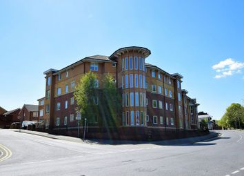 Thumbnail 2 bed flat for sale in City Views, Preston