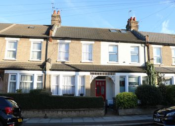 Thumbnail 3 bed terraced house for sale in Etherley Road, London
