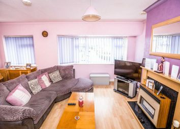Thumbnail 2 bedroom flat for sale in Almond Avenue, Gobowen, Oswestry