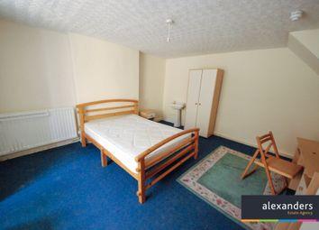 6 bed detached house to rent in Quebec Road, Llanbadarn Fawr, Aberystwyth SY23