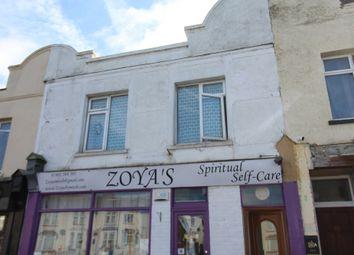 Thumbnail 1 bedroom maisonette to rent in Livingstone Circus, Gillingham