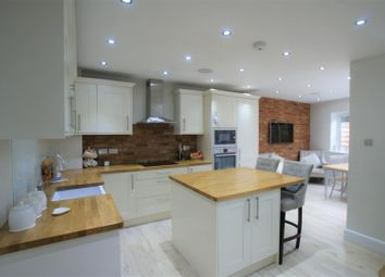 Thumbnail 2 bedroom detached house for sale in Burwood Road, Hersham, Walton-On-Thames