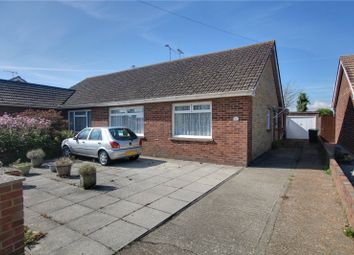 3 bed bungalow for sale in Windermere Crescent, Goring-By-Sea, Worthing, West Sussex BN12