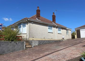 Thumbnail 3 bed property for sale in Goetre Fach Road, Killay, Swansea