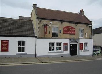 Thumbnail Restaurant/cafe for sale in Anchor Inn, Market Place, Chesterfield, Derbyshire