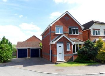 Thumbnail 3 bedroom detached house for sale in Dussindale, Norwich, Norfolk