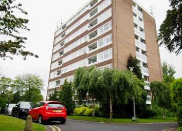 Thumbnail 2 bed flat for sale in Endwood Court Road, Handsworth Wood Road, Handsworth Wood