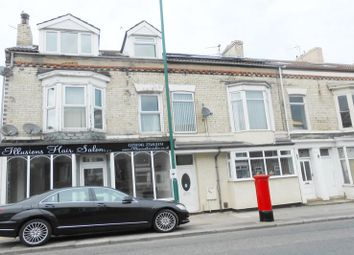 Thumbnail 2 bed flat for sale in 108-2, High Street, Brotton, Saltburn-By-The-Sea TS122Qd