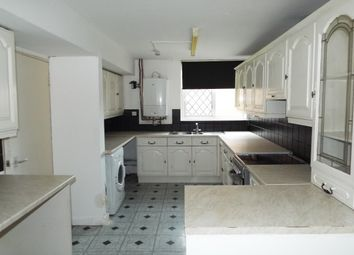 Thumbnail 3 bed property to rent in Stanway Close, Chigwell