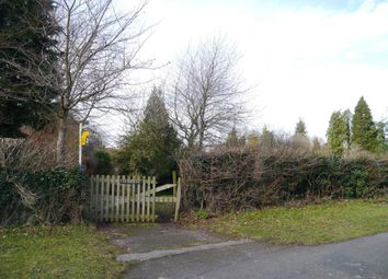 Thumbnail Land for sale in Development Opportunity Callerton Lane, Ponteland, Newcastle Upon Tyne