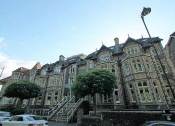 Thumbnail 2 bedroom flat to rent in Elmdale Road, Tyndalls Park, Bristol