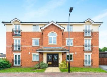 Thumbnail 2 bedroom flat for sale in Windle Court, Treeton, Rotherham, South Yorkshire