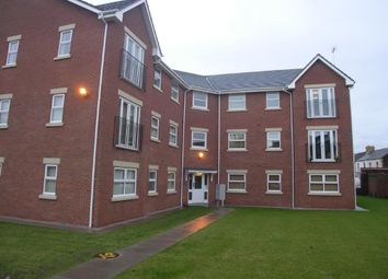 Thumbnail 2 bedroom flat to rent in Titherington Way, Wavertree, Liverpool