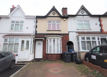 3 bed terraced house to rent in Colonial Road, Bordesley Green, Birmingham B9