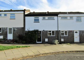 Thumbnail 2 bed terraced house for sale in Mercury Close, Southampton
