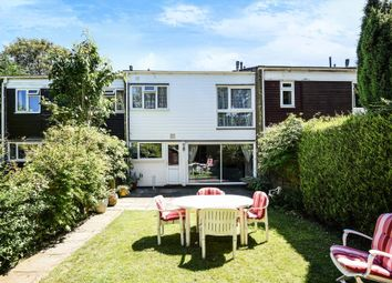 Thumbnail 3 bedroom terraced house for sale in Amersham, Buckinghamshire