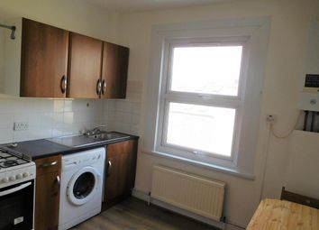 Thumbnail 3 bedroom flat to rent in Romilly Road, London