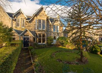 Thumbnail 5 bed flat for sale in 7 Laverockbank Terrace, Trinity, Edinburgh