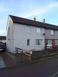 Thumbnail 2 bed end terrace house for sale in 45 College Road, Dumfries