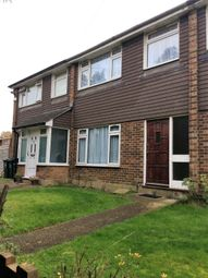 Thumbnail Terraced house to rent in Station Road, Longfield