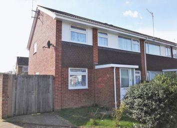 Thumbnail 5 bed terraced house for sale in Montreal Way, Worthing