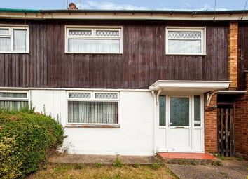 The Gossamers, Watford, Hertfordshire WD25. 3 bed terraced house