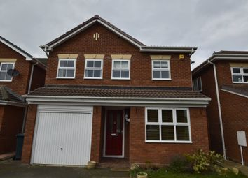 Thumbnail 3 bed detached house to rent in Farmlodge Lane, Shrewsbury