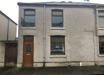 3 bed semi-detached house for sale in Hopkin Street, Aberavon, Port Talbot, Neath Port Talbot. SA12