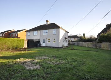 Thumbnail 3 bed semi-detached house for sale in Mundays Boro Road, Puttenham, Guildford