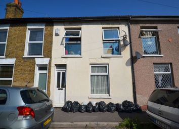 3 bed terraced house for sale in Alma Street, Sheerness ME12