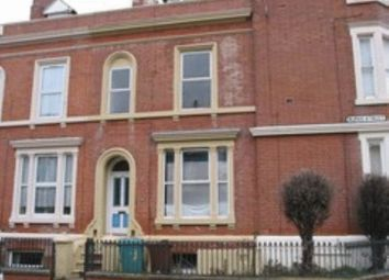 Thumbnail 6 bed property to rent in Burns Street, Nottingham