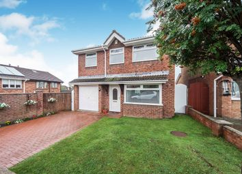 3 bed detached house for sale in Pikeston Close, Hartlepool TS26