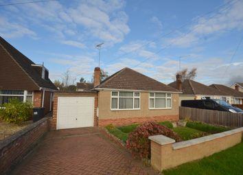 Thumbnail 3 bed bungalow to rent in Woodland Avenue, Overstone, Northampton