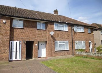 Thumbnail 3 bed terraced house for sale in Moray Avenue, Hayes