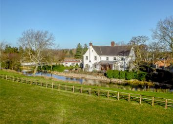 Thumbnail 6 bedroom country house for sale in Westcot Lane, Sparsholt, Wantage, Oxfordshire