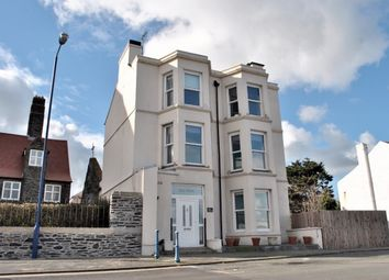 Thumbnail 4 bed detached house for sale in Sea View, Queens Promenade, Ramsey