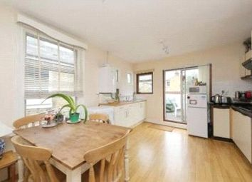 Thumbnail 1 bed maisonette to rent in Boundaries Road, Balham, London