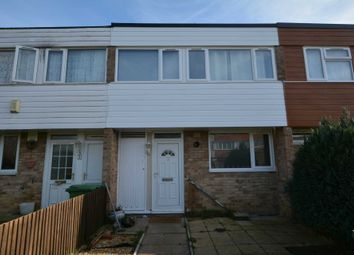 Thumbnail 3 bedroom terraced house to rent in Coniston Way, Bletchley, Milton Keynes