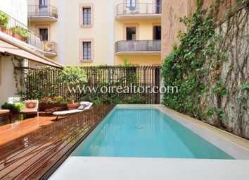 Thumbnail 4 bed property for sale in Gracia, Barcelona, Spain