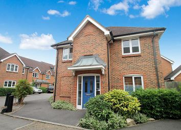Thumbnail 3 bed detached house to rent in Tylehurst Drive, Redhill