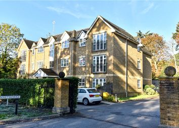 Thumbnail 2 bed flat for sale in Pennethorne, 6 Portsmouth Road, Camberley