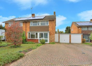 Thumbnail 3 bed property to rent in Dell Rise, Park Street, St.Albans