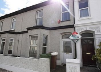 Thumbnail 4 bedroom property to rent in Southern Terrace, Mutley, Plymouth