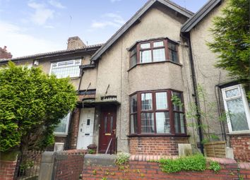2 bed terraced house for sale in Rochdale Road, Middleton, Manchester, Lancashire M24