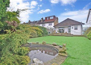 3 bed detached bungalow for sale in Cowper Gardens, Wallington, Surrey SM6